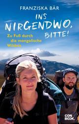 Cover-Bild Ins Nirgendwo, bitte!