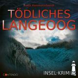 Cover-Bild Insel-Krimi 15: Tödliches Langeoog