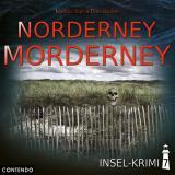 Cover-Bild Insel-Krimi 7: Norderney Morderney