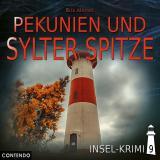 Cover-Bild Insel-Krimi 9: Pekunien und Sylter Spitze