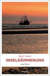 Cover-Bild Inseldämmerung