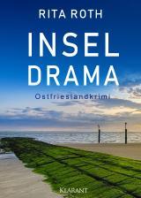 Cover-Bild Inseldrama. Ostfrieslandkrimi