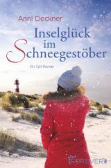 Cover-Bild Inselglück im Schneegestöber