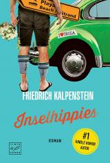 Cover-Bild Inselhippies