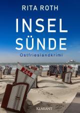 Cover-Bild Inselsünde. Ostfrieslandkrimi