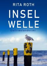 Cover-Bild Inselwelle. Ostfrieslandkrimi