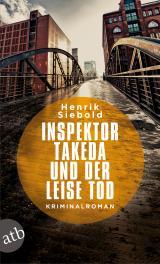 Cover-Bild Inspektor Takeda und der leise Tod