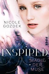 Cover-Bild Inspired
