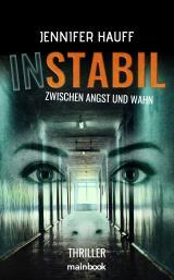 Cover-Bild INSTABIL