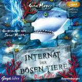Cover-Bild Internat der bösen Tiere