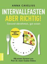 Cover-Bild Intervallfasten – aber richtig!