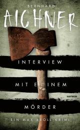 Cover-Bild Interview mit einem Mörder