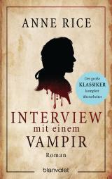 Cover-Bild Interview mit einem Vampir