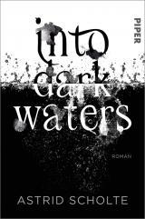 Cover-Bild Into Dark Waters