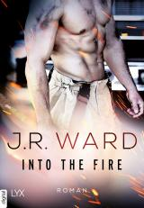 Cover-Bild Into the Fire