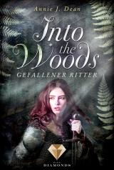Cover-Bild Into the Woods 3: Gefallener Ritter