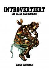 Cover-Bild Introvertiert - Die leise Revolution