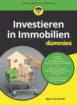 Cover-Bild Investieren in Immobilien für Dummies