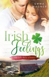 Cover-Bild Irish feelings