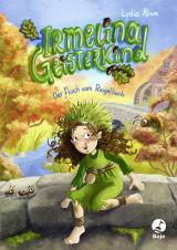 Cover-Bild Irmelina Geisterkind - Der Fluch vom Ringelbach