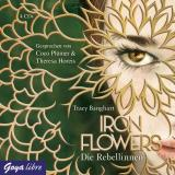 Cover-Bild Iron Flowers. Die Rebellinnen
