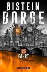 Cover-Bild Irrfahrt