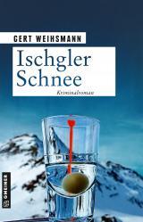 Cover-Bild Ischgler Schnee