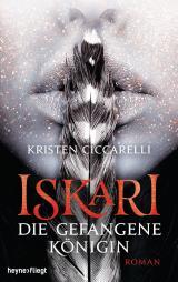 Cover-Bild Iskari - Die gefangene Königin