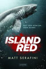 Cover-Bild ISLAND RED