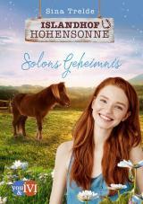 Cover-Bild Islandhof Hohensonne 1