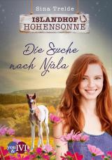 Cover-Bild Islandhof Hohensonne 3