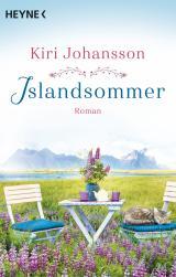 Cover-Bild Islandsommer