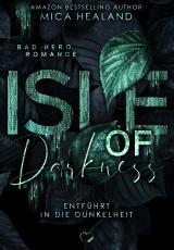 Cover-Bild Isle of Darkness