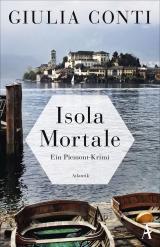 Cover-Bild Isola Mortale