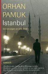 Cover-Bild Istanbul