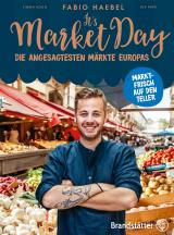 Cover-Bild It's Market Day