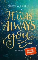 Cover-Bild It was always you