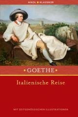 Cover-Bild Italienische Reise
