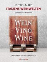 Cover-Bild Italiens Weinwelten
