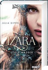 Cover-Bild Izara 2: Stille Wasser