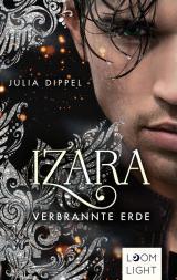 Cover-Bild Izara 4: Verbrannte Erde