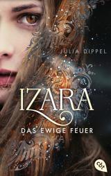 Cover-Bild IZARA - Das ewige Feuer