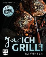 Cover-Bild Ja, ich grill – Im Winter