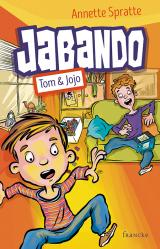 Cover-Bild Jabando - Tom & Jojo