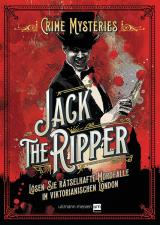 Cover-Bild Jack the Ripper - Crime Mysteries