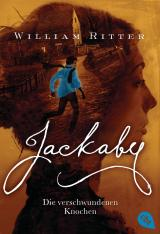 Cover-Bild JACKABY - Die verschwundenen Knochen