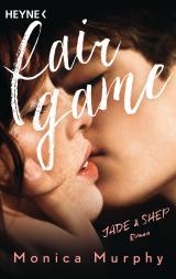 Cover-Bild Jade & Shep