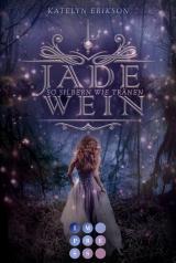Cover-Bild Jadewein 2: So silbern wie Tränen