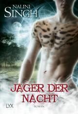 Cover-Bild Jäger der Nacht