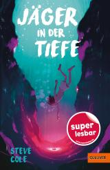 Cover-Bild Jäger in der Tiefe